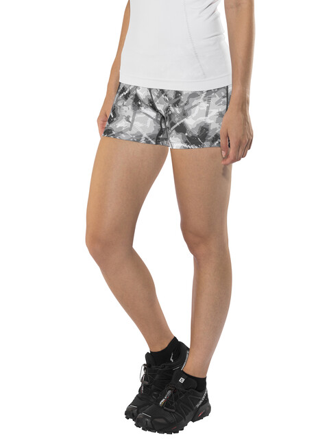 Craft Eaze - Short running Femme - gris